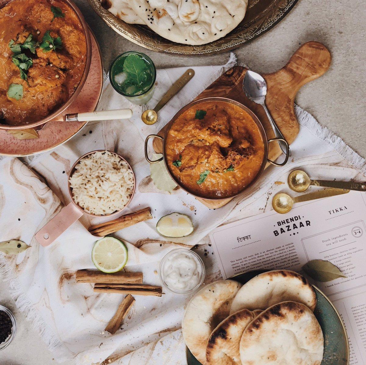 Case Study - Bhendi Bazaar